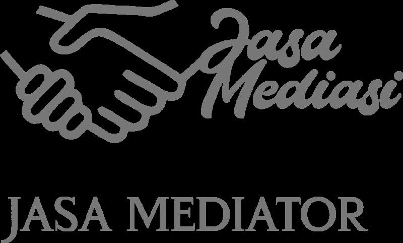 Jasa mediasi